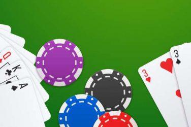 Pokerniveau