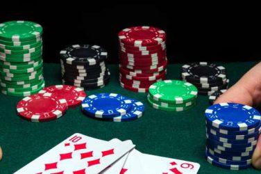 Pokerstijl