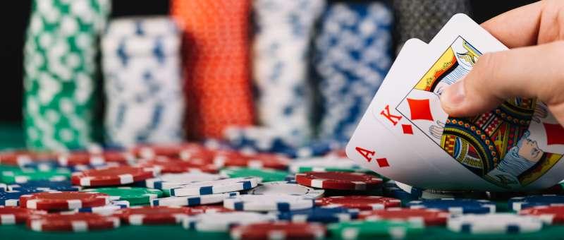 Beter poker spelen