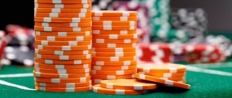 Geld verdienen met poker
