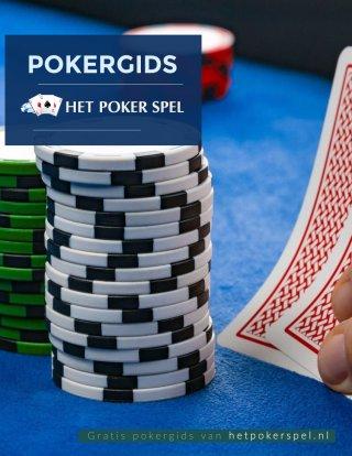 Pokergids
