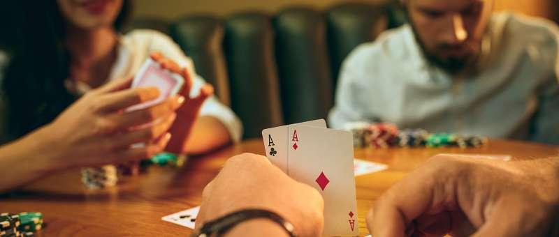 Pokertoernooien