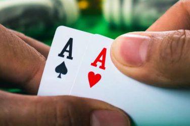 Poker tactiek
