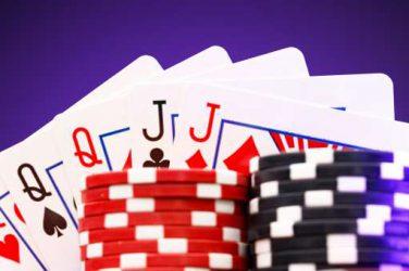 Pokertips